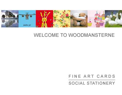 Welcome to Woodmansterne